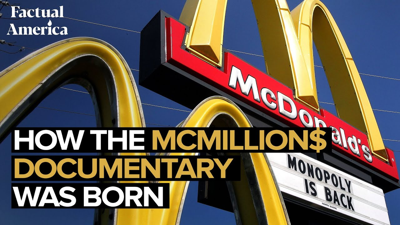 Download How the McMillion$ Documentary Was Born