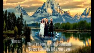 Dixie Chicks +  Landslide  + Lyrics/HQ