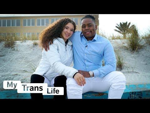 My Girlfriend Became My Husband | MY TRANS LIFE