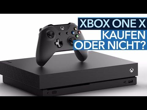 Xbox One X Günstig Kaufen Beste Angebote Preise Mydealzde