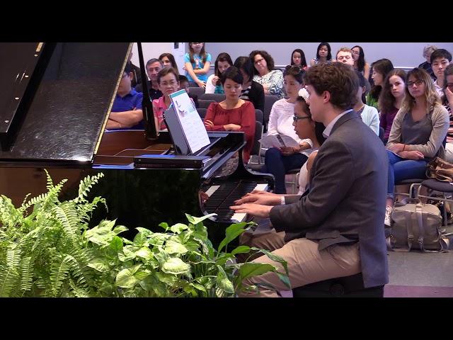 Vivaldi/Eklund Spring