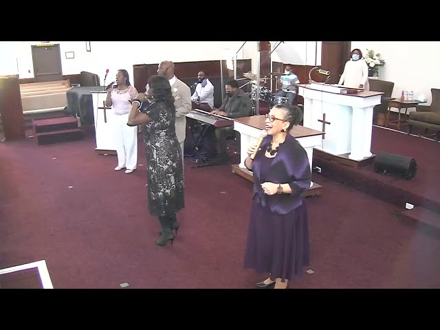 01-10-2021 - How To Make This Year A Successful Year by Kevin T. Daniels, Sr., Pastor