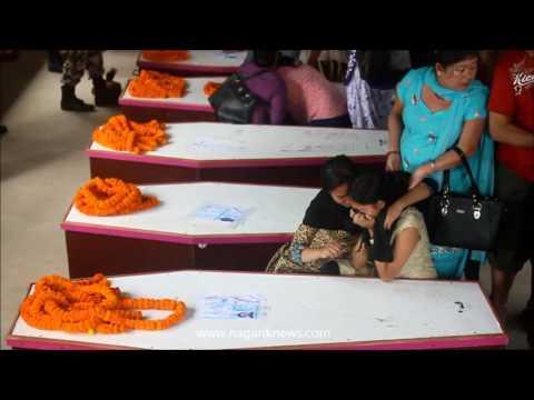 12 Nepalis killed in Kabul attack