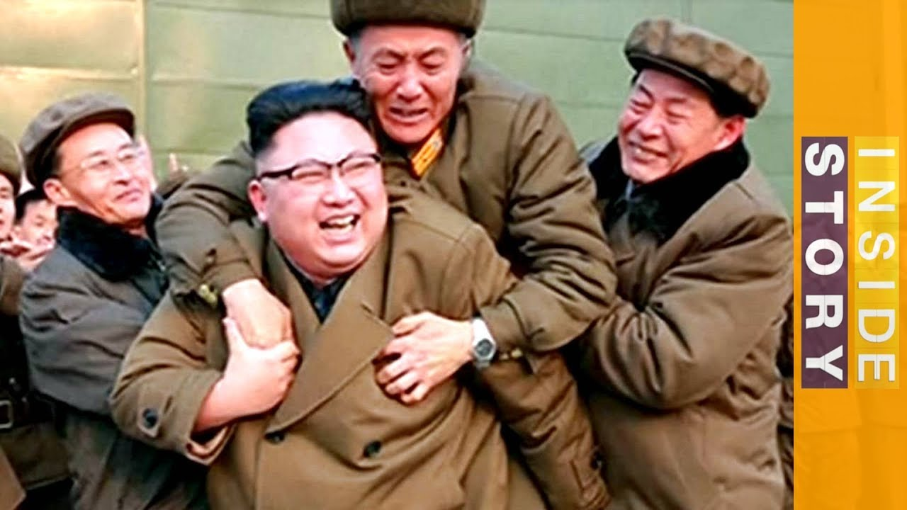 Will the US try to denuclearise North Korea by force? - Inside Story