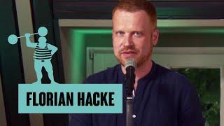 Florian Hacke – der neue Nachbar