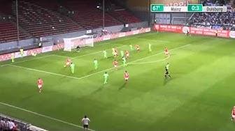 1. FSV Mainz 05 II vs. MSV Duisburg (3.Liga 3.Spieltag 2014/2015)