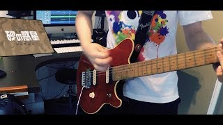 【米津玄師/ハチ】砂の惑星Rock.ver【BandCover】 thumbnail