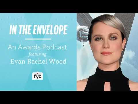 In the Envelope: An Awards Podcast - Evan Rachel Wood