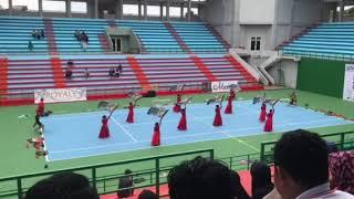 MBGPM Colour Guard