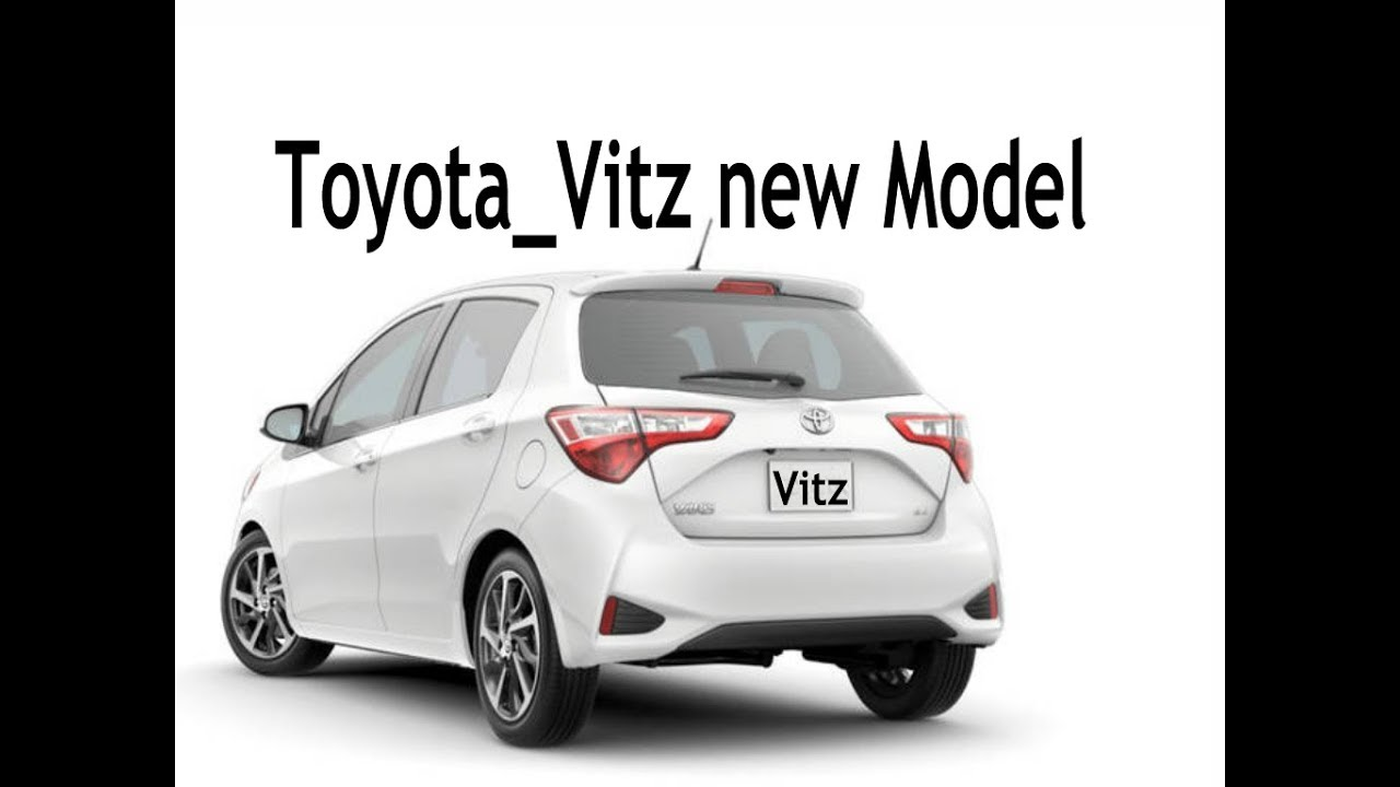Toyota Vitz 2018 Prices In Pakistan And Reviews 3rd Genration Youtube