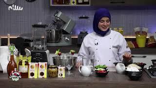 شيفات ليبيا | الحلقة 9 - بطاطا محشية بالدجاج + عصير الموخيتو + كنافة بالنوتيلا + شربة العدس التركية
