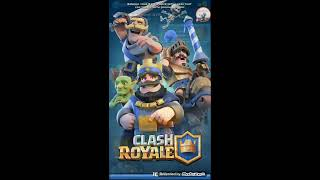 Clash Royale and Roblox :P derp :P