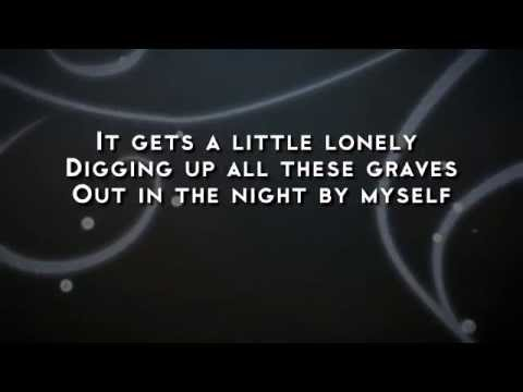 Will You Help Me Hide A Body (Do You Wanna Build A Snowman) [HD Lyrics]