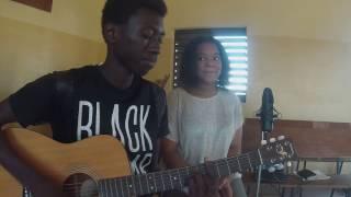 Jéjé Fait de la Musique-Cover tell me how come- (Morgan Heritage) feat Shérifa
