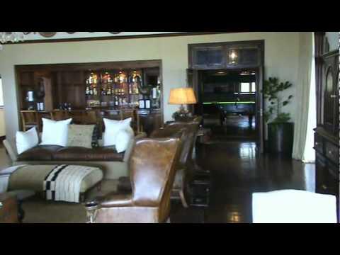 Sasakwa Lodge: a Tanzania Safari with Tanzania Odyssey at Sasakwa