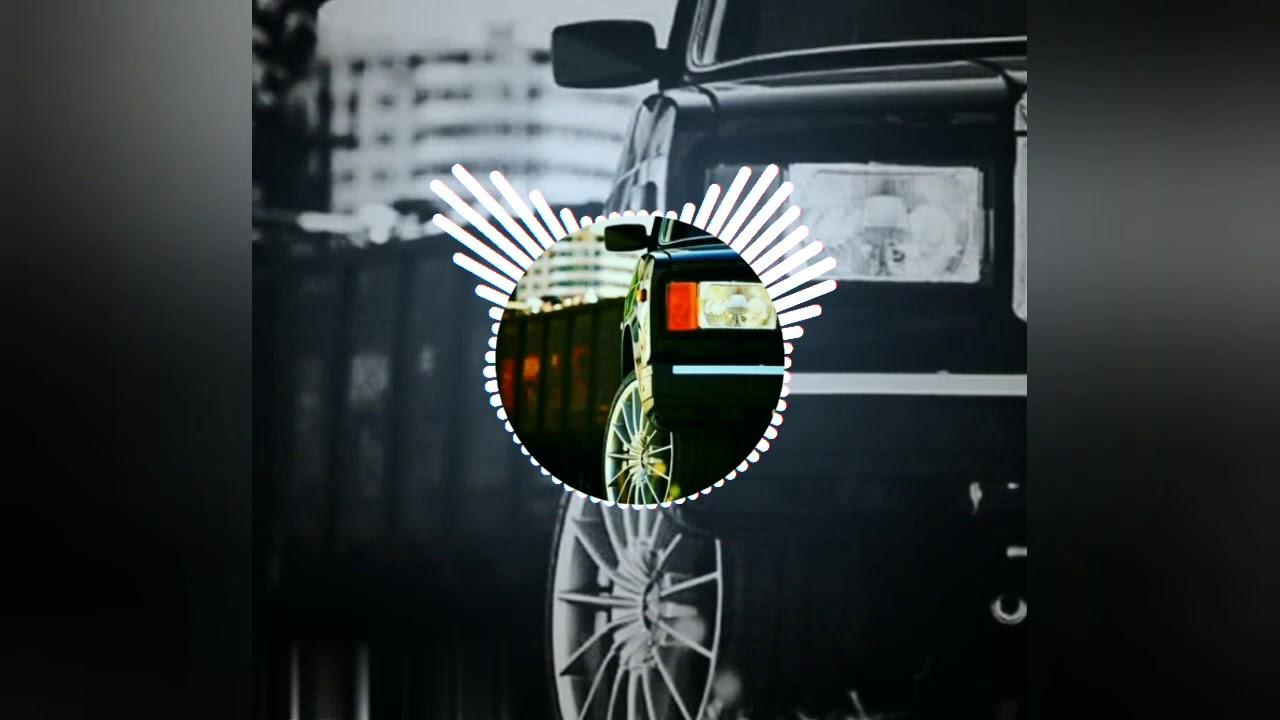 Nahide Babashli - Zifiri ( Serhat Kanat Remix )