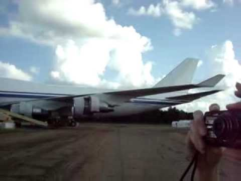 Airplane Scrapper - Tupelo, Mississippi