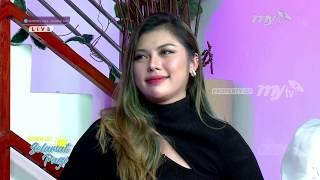 Julia Vio Berencana Bisnis | MORNING CALL SELAMAT PAGI (27/02/20) Part 6