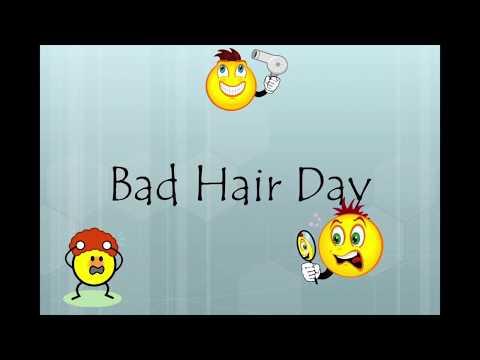 Bad Hair Day | Kiwi Kidsongs