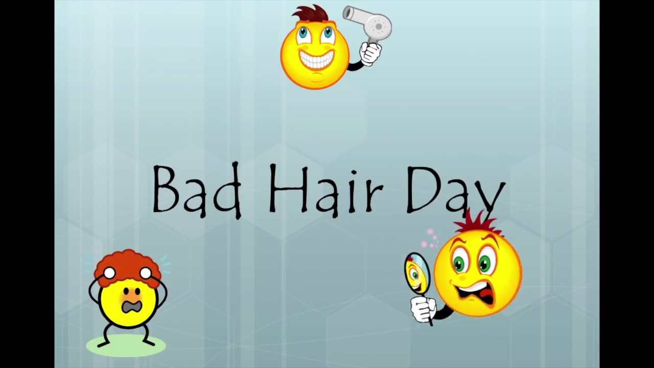 Bad Hair Day Kiwi Kidsongs Youtube