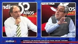 Transmisión en vivo - Programa Destino Perú - Andina Radio Online
