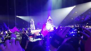 Babymetal Live At Wembley Arena The One 2/2 April 2nd 2016