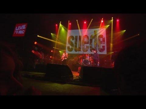 Watch Suede
