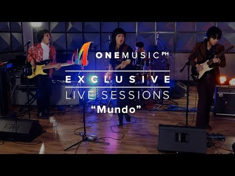 """""""Mundo"""" by IV of Spades 
