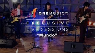 """Mundo"" by IV of Spades 