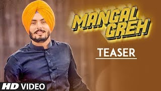 Song Teaser ► Mangal Greh | Hapee Boparai Ft. Shehnaz Gill | Releasing 26 April 2018