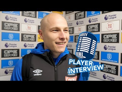 🎙PLAYER INTERVIEW | Aaron Mooy reviews the Fulham win
