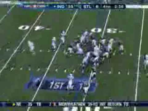 Indianapolis Colts Tribute 2010- Seasons (The Veer Union)