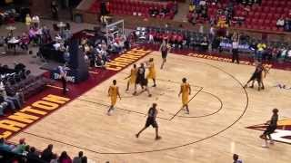 NBA D-League Gatorade Call-up video #44: Adonis Thomas
