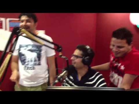 Radio Mirchi UAE