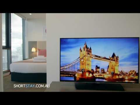Melbourne short stay apartments vue grande