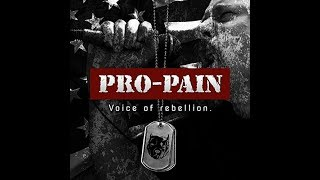 Pro-Pain   Bella Morte Audiosurf 2