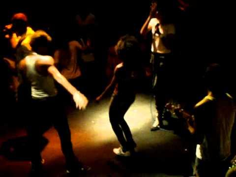 Banda Let's go No OBa Oba 27-02-2011