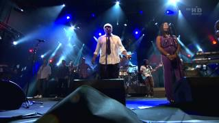 Incognito - Estival Jazz Lugano 2010 Live Full Part 2