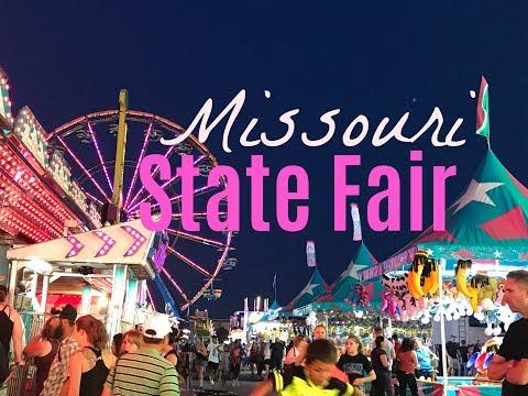 2017 Missouri State Fair