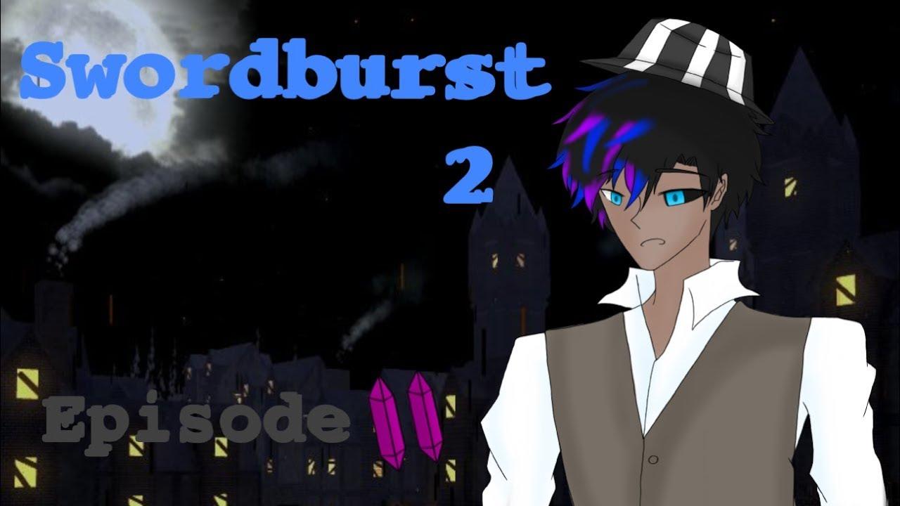 SwordBurst 2 Trading #2 - 600 MIL VEL GAINED!!