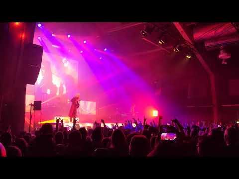 Rob Zombie - Superbeast - June 17, 2019 - Schlachthof, Wiesbaden mp3