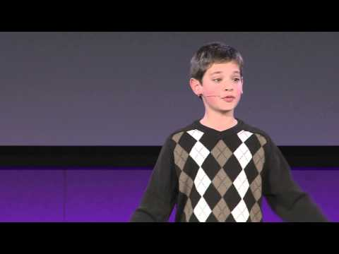 Individualization, failure and fun | Cordell Steiner | TEDxUniversityofStThomas