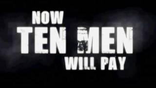 Video Ten Dead Men Trailer download MP3, 3GP, MP4, WEBM, AVI, FLV Oktober 2017