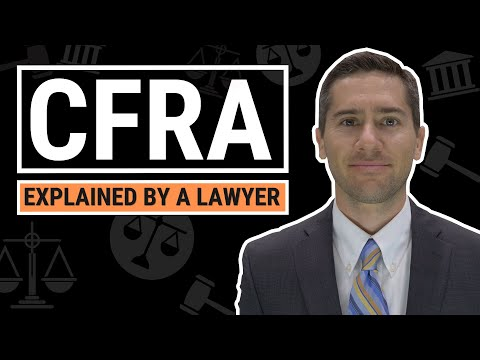 california-family-rights-act-(cfra)-explained-by-an-employment-lawyer