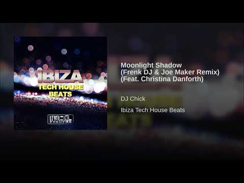 Moonlight Shadow (Frenk DJ & Joe Maker Remix) (Feat. Christina Danforth)