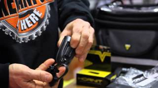Unboxing The HORNIT dB140 - World's Loudest Bicycle Horn - BikemanforU