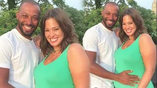 Ashley Graham Is Pregnant! Everything She's Said About Marriage and Motherhood