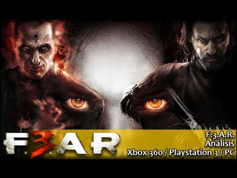 FEAR 3 [Review Spanish]