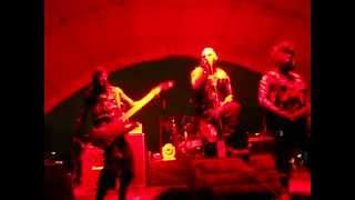 "Koyi k Utho ""Embryo"" Puente Aranda Metal Rock 2014"