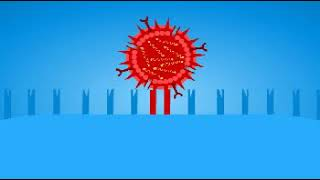 le virus de la grippe